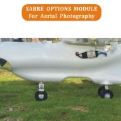 Steerable Undercarriage-Finwing Sabre