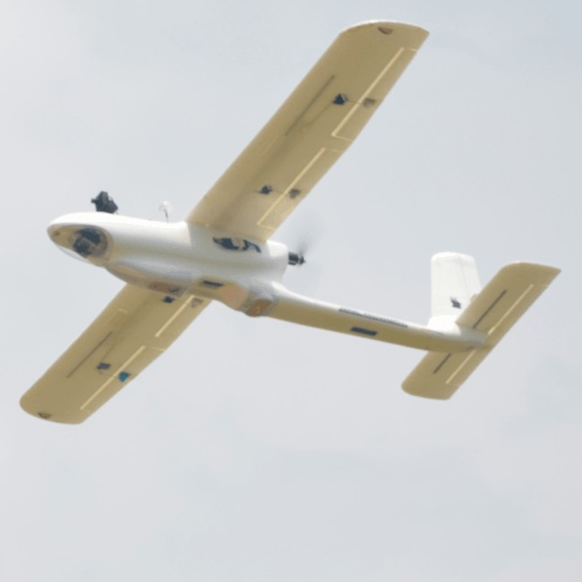 UAV/FPV Airplane Sabre Advanced M2820 ARF(1900MM/74.8