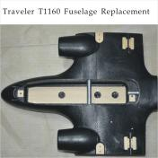 Traveler  Fuselage Replacements