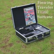 High Quality Suitcase to T1160 Traveler